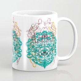 doodles Coffee Mug