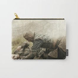 Gates To Valhalla Carry-All Pouch
