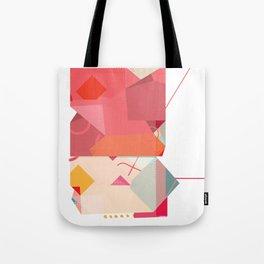 7x7 Tote Bag