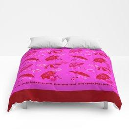 Brellas Comforters