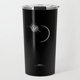 LUNA 3 Travel Mug
