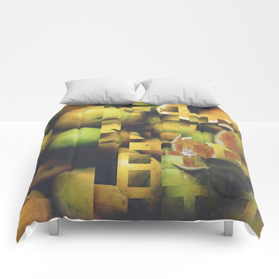Fractions A07 Comforters