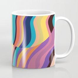 Fusion III Coffee Mug