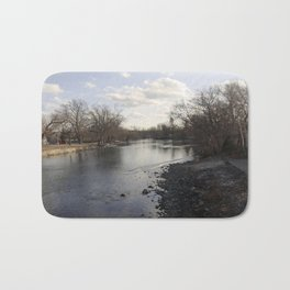 By the river 2 Bath Mat