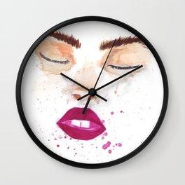 Beauty is Wall Clock