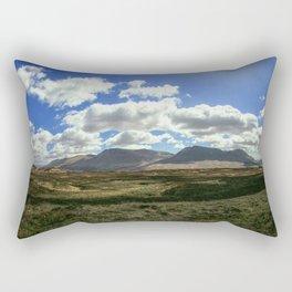 The Highlands Rectangular Pillow