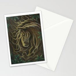 TreeSculptor Stationery Cards