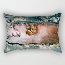 La Gran Sabana Rectangular Pillow