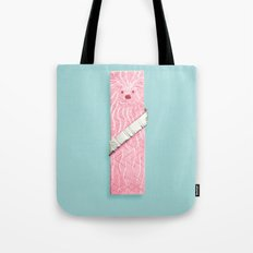 Chewy Tote Bag