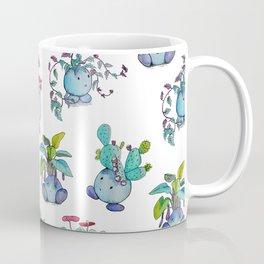All Plant Bois Coffee Mug
