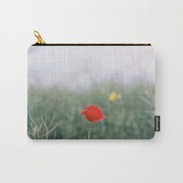Mohnblume Carry-All Pouch