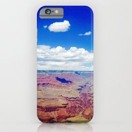 Rainbow Rocks iPhone Case