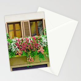 Welcome to Piazza Navona Stationery Cards