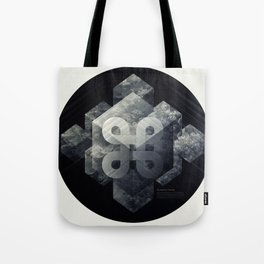 Geometry of Ecology Tote Bag