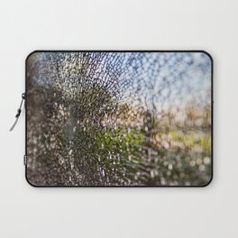 crack Laptop Sleeve