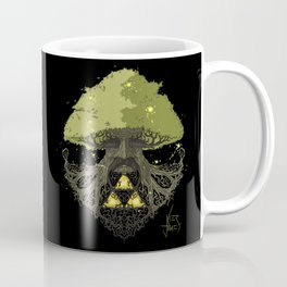 Deku Tree Full Colour Coffee Mug