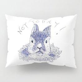 Bunny moody Pillow Sham