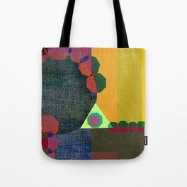 WONDERWORLD 3 Tote Bag