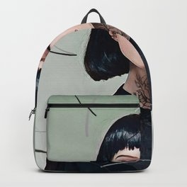 Breeze Backpack