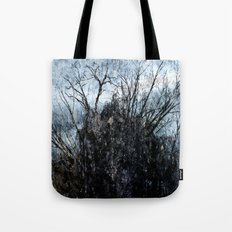Winter thing Tote Bag