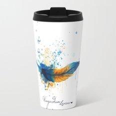 Wingardium Leviosa Travel Mug