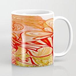 efflorescent #24.1 Coffee Mug