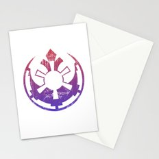 Rebel Empire Stationery Cards