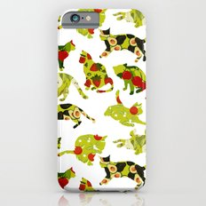 Kitchen Cats iPhone 6s Slim Case