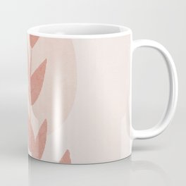 Minimal Little Branch I Coffee Mug