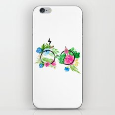 All Was Well iPhone & iPod Skin