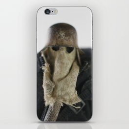 Urbane  iPhone Skin