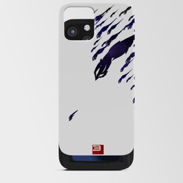 Mass Effect 3 (w/quote) iPhone Card Case