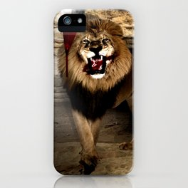 For The Glory of Blood iPhone Case