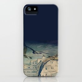 They Come iPhone Case