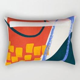 Mura Rectangular Pillow
