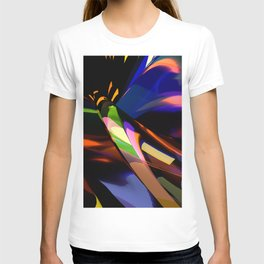 Abstract Six T-shirt