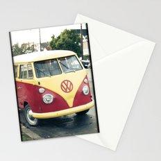 VW  Stationery Cards