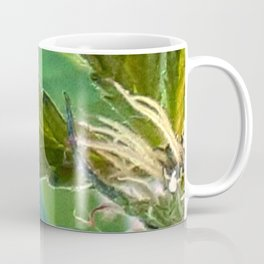 Guardian of the plants Coffee Mug