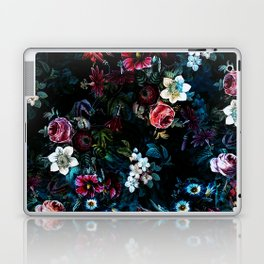 NIGHT GARDEN XI Laptop & iPad Skin