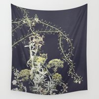 chaos Wall Tapestries featuring Chaos by F2images