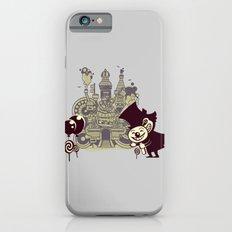 He Makes The World Taste Good iPhone 6s Slim Case