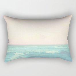 Sea Salt Air Rectangular Pillow