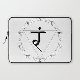 Manipura or manipuraka Laptop Sleeve