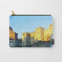 The Square - Prato Carry-All Pouch
