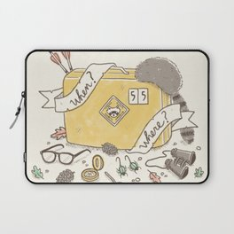 When and where Laptop Sleeve