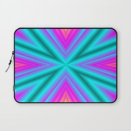 Magic of colors Laptop Sleeve