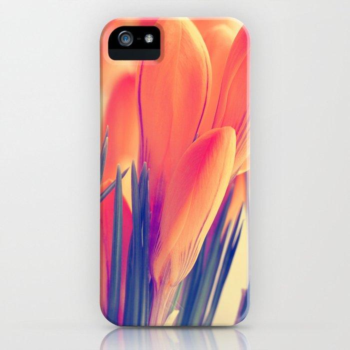 Spring 151 iPhone Case
