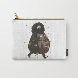 Rubeus Hagrid Carry-All Pouch