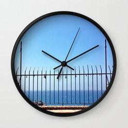 Infinito Wall Clock