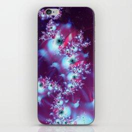 Mystical Universe iPhone Skin